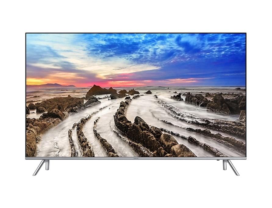 تلویزیون سامسونگ مدل 55nu8900 4k
