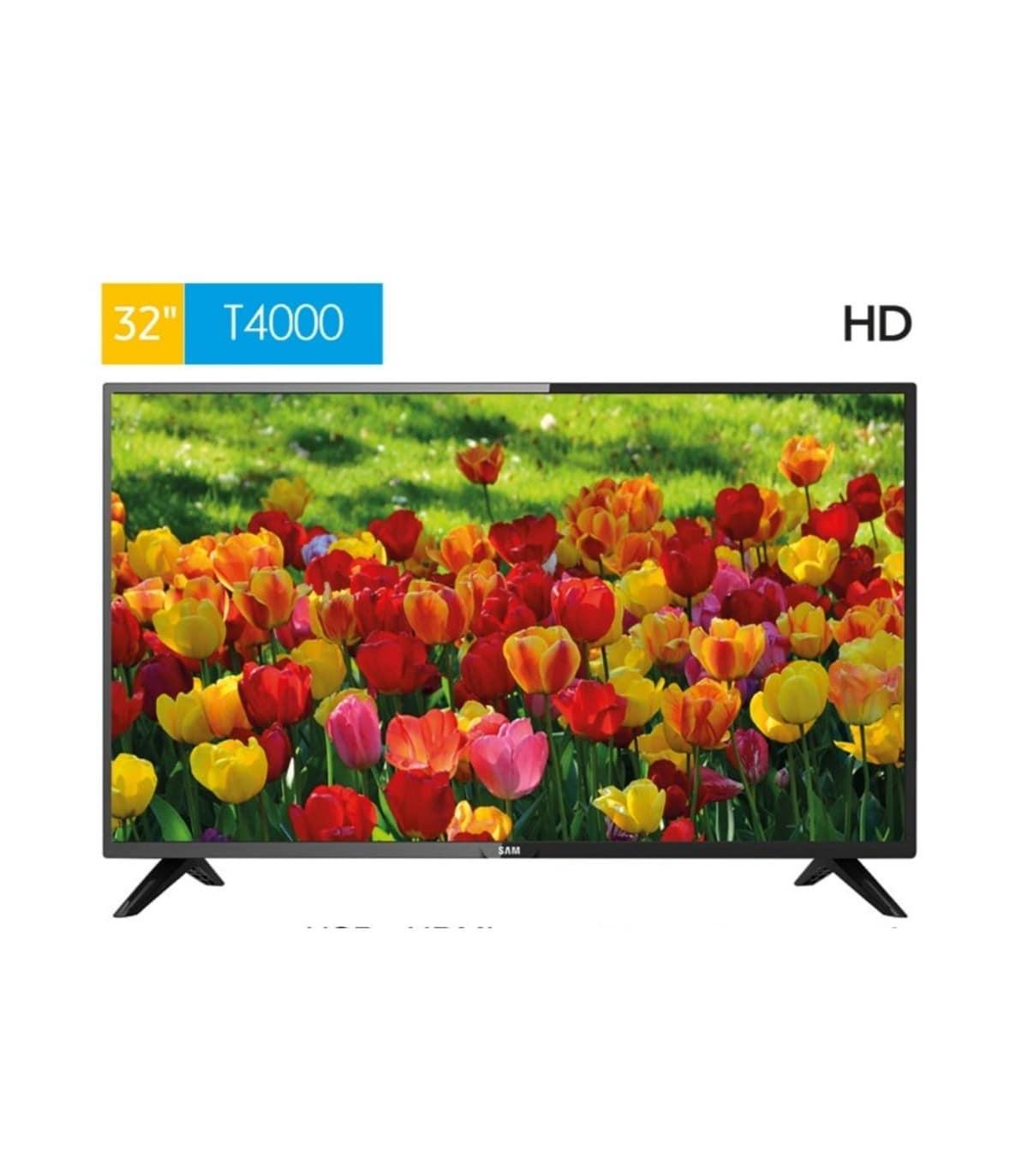 تلویزیون 32 اینچ