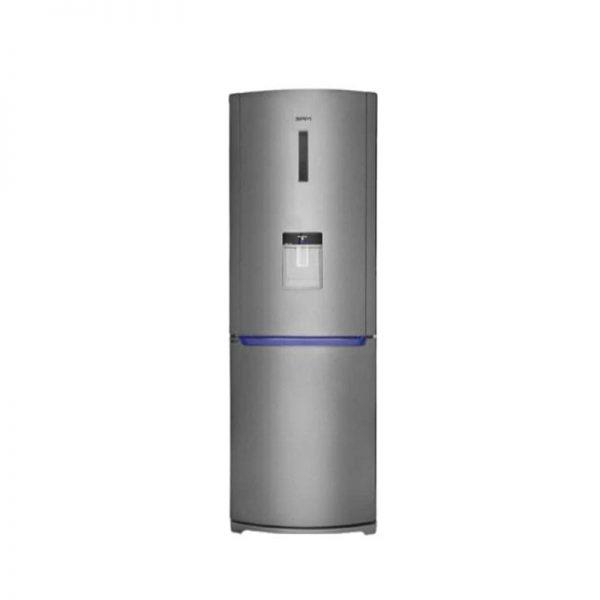 یخچال و فریزر سام الکترونیک مدل RL460 سیلور