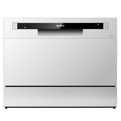 ماشین ظرفشویی رومیزی T1410Wسام