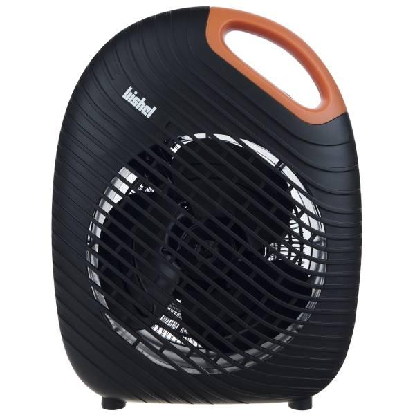 بخاری برقی بیشل مدل BL-002