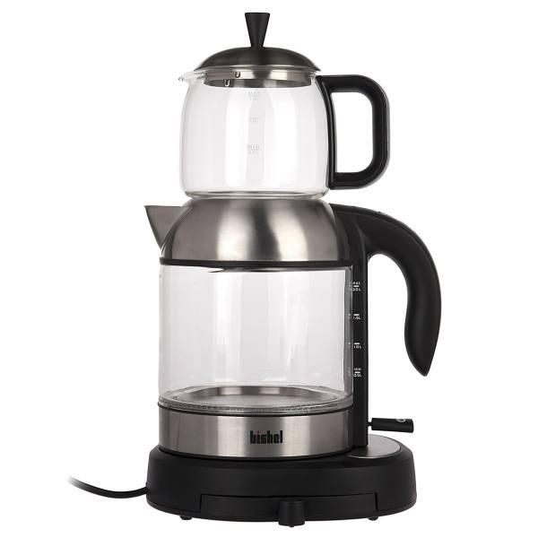 چای ساز بیشل مدل BL-TM-006