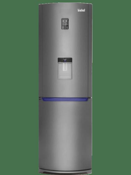 یخچال فریزر کمبی بیشل مدل BL-RC-501S