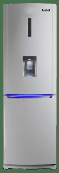 یخچال فریزر کمبی بیشل مدل BL-RC-502W