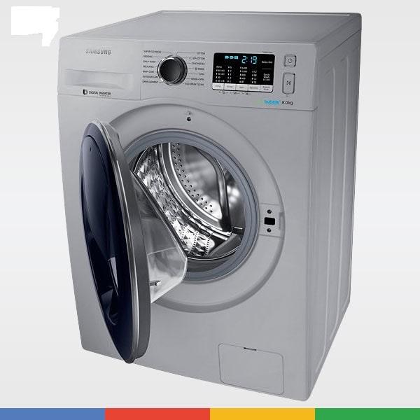 ماشین لباسشویی سامسونگ مدل Q1468S