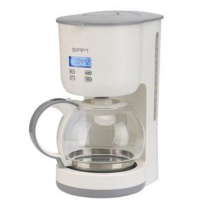 قهوه ساز سام CM-715W