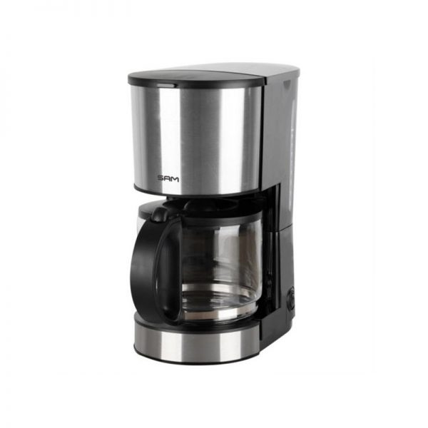 قهوه ساز سام مدل CM-714-BK